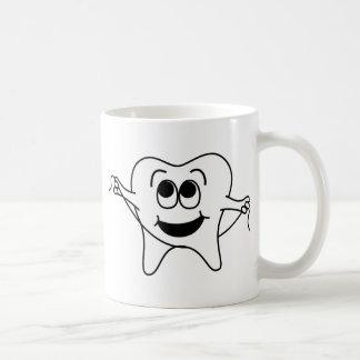 happy Tooth氏 コーヒーマグカップ