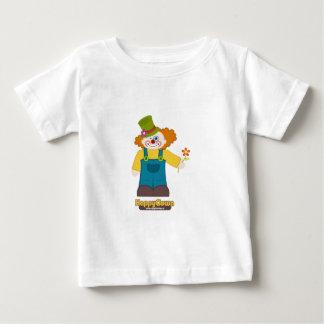 happyclown ベビーTシャツ