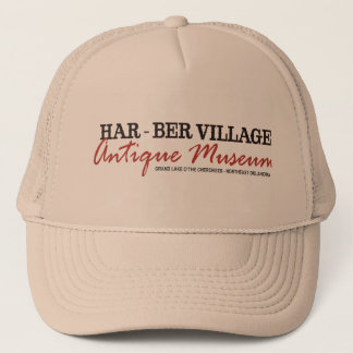 Har Berの村の帽子 キャップ