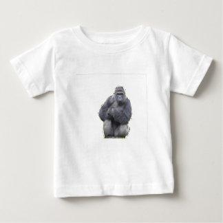 HARAMBE ベビーTシャツ