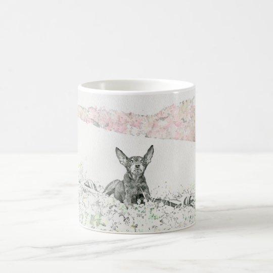 harbal memory コーヒーマグカップ