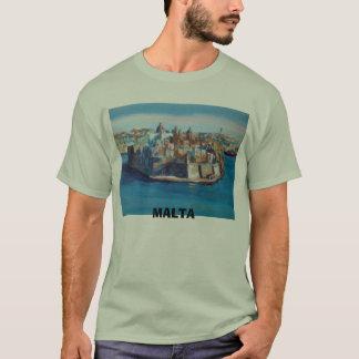 Harbour3、マルタ Tシャツ