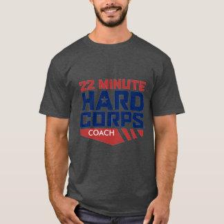 Hardcorpのコーチ Tシャツ
