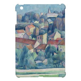 Hardricourtの村および城 iPad Mini Case