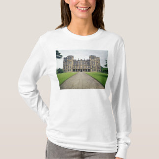 Hardwickホールの眺め Tシャツ