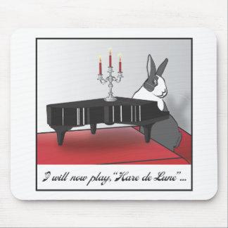 HARE DE LUNE マウスパッド