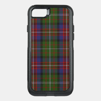 Hargis Tartan Plaid Otterbox iPhone 7 Case