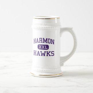 Harmon -タカ-高等学校-カンザスシティカンザス ビールジョッキ