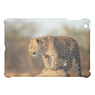 Harnasの自然保護区、ナミビア iPad Miniケース