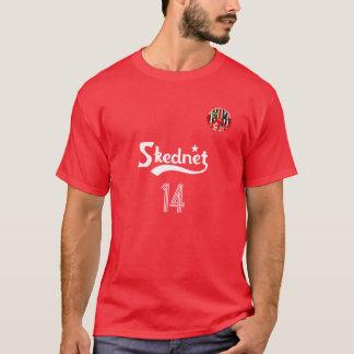 Harrisburgの2014年のTシャツ Tシャツ