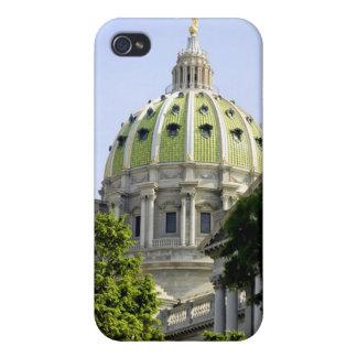 Harrisburg PA iPhone 4/4S ケース