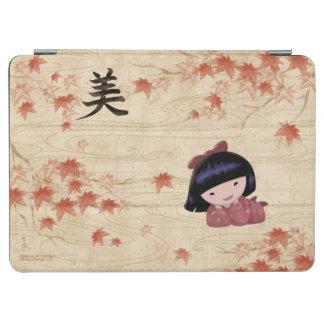 HarumiのiPadの空気(1/2)頭が切れるなカバー iPad Air カバー