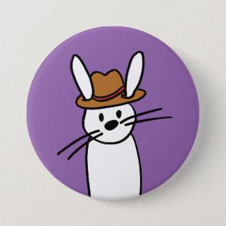 Harvey Pinbackボタン 7.6cm 丸型バッジ