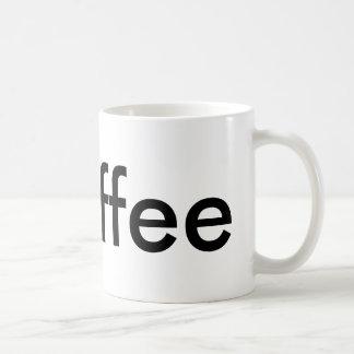 hashtagのコーヒー コーヒーマグカップ
