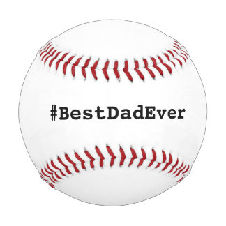 Hashtagの最も最高のなパパ 野球ボール