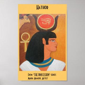 Hathor ポスター