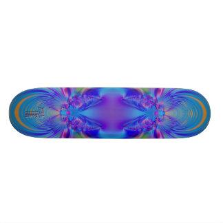 Hathor V1の角 スケートボード