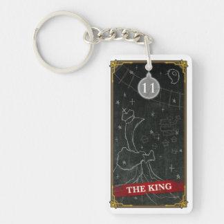 Hatoful Advent The king-Kazuaki kun キーホルダー