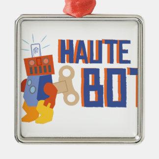 Hautの馬蝿の幼虫 メタルオーナメント
