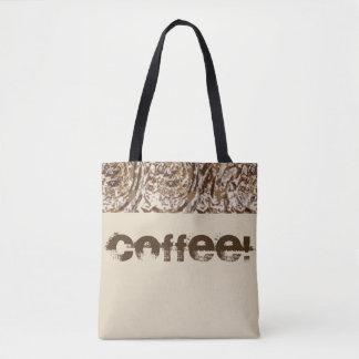 Hauteのコーヒーオートクチュールも! トートバッグ