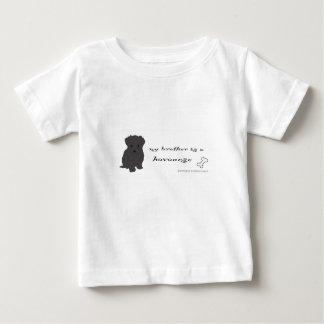 havanese -多くは繁殖します ベビーTシャツ