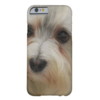 Havanese Barely There iPhone 6 ケース
