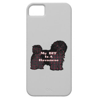HAVANESE BFF iPhone SE/5/5s ケース