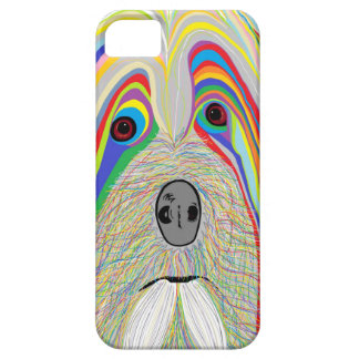 Havanese iPhone SE/5/5s ケース