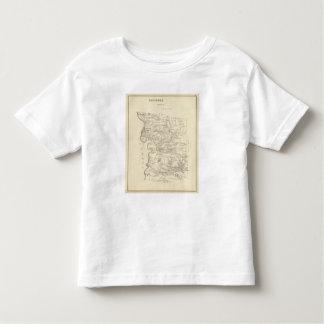 Haverhill、Grafton Co トドラーTシャツ