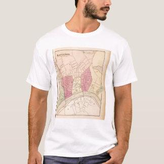 Haverhill Tシャツ