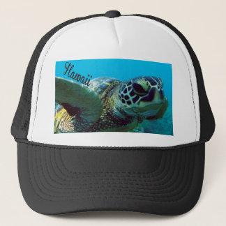 Hawaiのカメ キャップ