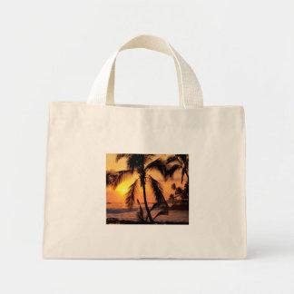 hawai ミニトートバッグ