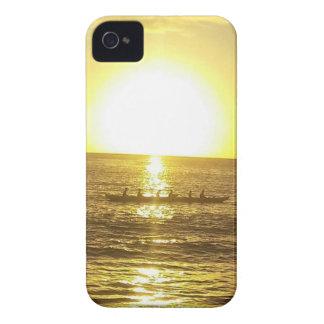 HAWAIISUNSET Case-Mate iPhone 4 ケース