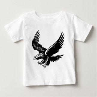 hawk ベビーTシャツ