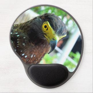 Hawk Bird ジェルマウスパッド