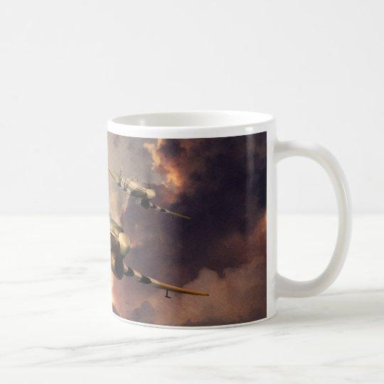 """""""Hawker Tempest""""mug コーヒーマグカップ"""