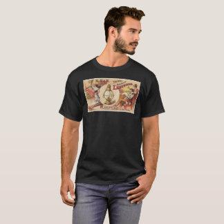HaydenブースのHolmesの安全ランタンのワイシャツ Tシャツ