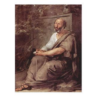 Hayez、フランチェスコ・アイエツ、フランチェスコ1791-02-11 1882- ポストカード