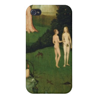 Haywain iPhone 4 Case