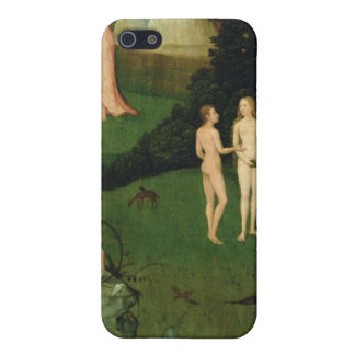 Haywain iPhone 5 Case