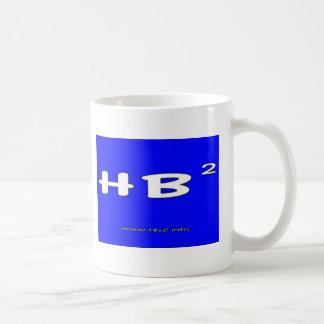 HB2: 天国のように生まれる-天国の限界 コーヒーマグカップ