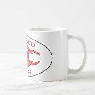 HCのマグ コーヒーマグカップ