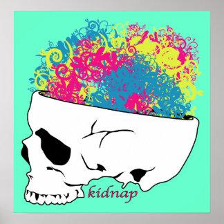 HEAD ポスター