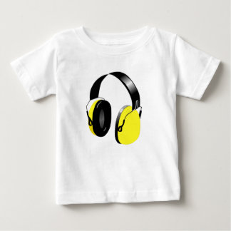 headphoneplain ベビーTシャツ