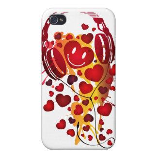 Heart_Beat iPhone 4/4S Case