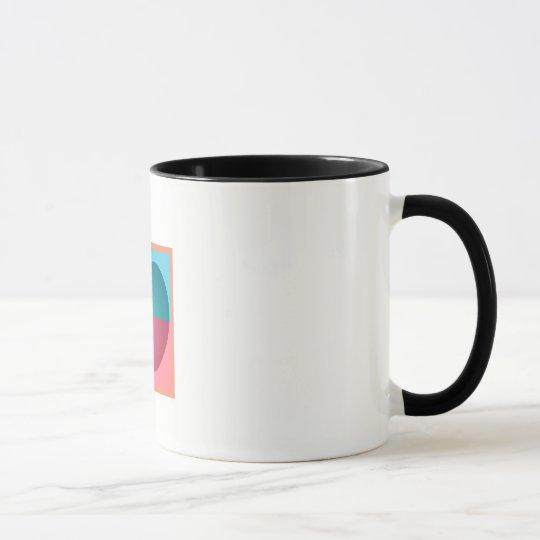 Heart Melancholy マグカップ