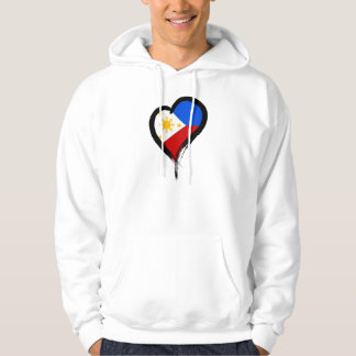 Heart Nation 08 パーカ