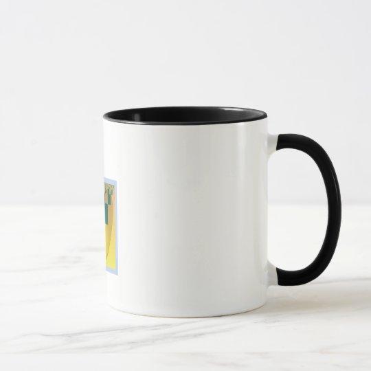 Heart Surprise マグカップ