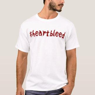 #heartbleed tシャツ