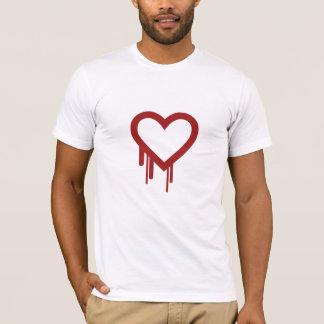 Heartbleed Tシャツ